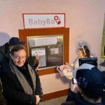 DOBROČINNOST: Nadace Agrofert je dlouhodobým partnerem projektu BabyBoxů