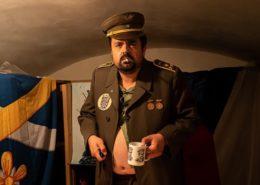 Pavel Novotný: Foto: Profil Pavla Novotného na sociální síti