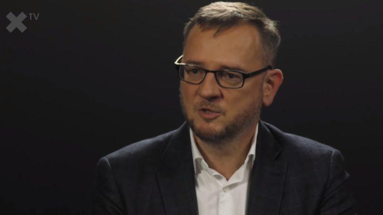 Bývalý premiér Petr Nečas (ODS); Foto: Repro YouTube XTV