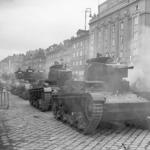 HISTORIE: Mnichovskou dohodu zneužilo Polsko, v říjnu 1938 zaútočilo na Těšínsko
