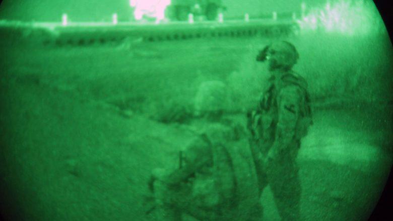 Ilustrační foto: Americká armáda / Wikimedia Commons