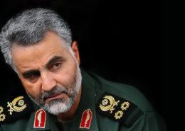 Zavražděný íránský generál Kásem Solejmání; Foto: Wikimedia Commons