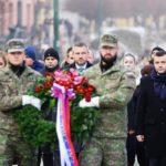 SLOVENSKO: Pellegrini si v Prešově připomněl 75. výročí osvobození. Čaputová chyběla