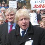 BORIS JOHNSON: Brexit není konec, ale začátek