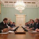 SPOLUPRÁCE: Slovenský premiér Pellegrini navštívil Rusko