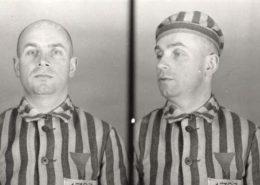Polský válečný zločinec Władysław Alexander Dering; Foto: Archiv Státního muzea Auschwitz-Birkenau