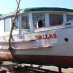 Brněnští radní zakázali pojmenovat loď MOSKVA, která je partnerským městem