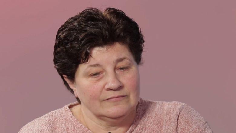 Aktivistka Jana Filipová; Foto: Repro Reflex.cz