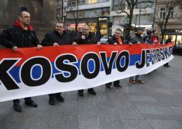 Protestu se zúčastnil i poslanec Jaroslav Foldyna; Foto: Profil J. Foldyny na sociální síti