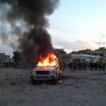 LIBYE: Svržení Kaddáfího nám nic dobrého nepřineslo, říkají lidé v Tripolisu