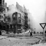 HISTORIE: Před 76 lety bombardovali Američané Prahu. Zahynulo přes 700 lidí