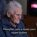 VIDEO: Taxikář poskytl přístřeší osamělé ženě, která přežila blokádu Leningradu