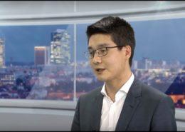 VIDEO: Rozhovor s generálním ředitelem Huawei Czech Willi Songem