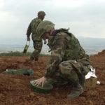 Armáda USA začne znovu používat NÁŠLAPNÉ MINY. EU formálně protestuje
