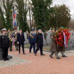POCTA: V Praze byla uctěna památka padlých ruských vojáků