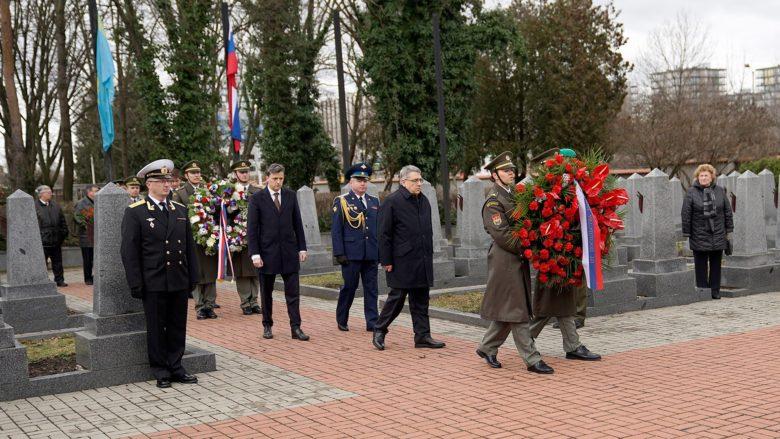 Foto: Profil ruského velvyslanectví na sociální síti