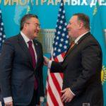 KAZACHSTÁN: USA lákají další postsovětskou zemi do svého vlivu