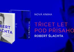 Ilustrace: Profil Roberta Šlachty na sociální síti.