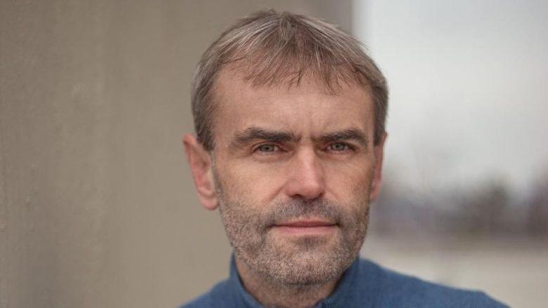 Bývalý šéf ÚOOZ Robert Šlachta; Foto: Profil Roberta Šlachty na sociální síti