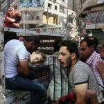 FAKTA: Válka v Sýrii je výsledkem zasahování Západu do vývoje na Blízkém východě