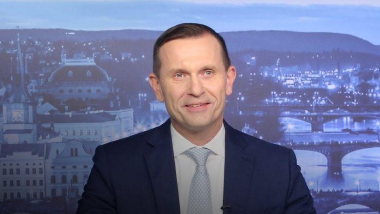 Jaromír Soukup; Foto: TV Barrandov