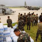 FILIPÍNY: Prezident Duterte vypověděl smlouvu s USA o pobytu amerických vojsk