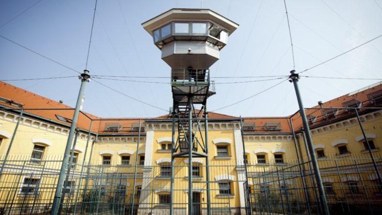 Věznice Leopoldov; Foto:  Google Mapy
