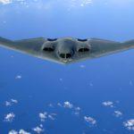 PŘÍPRAVA NA VÁLKU: USA přesunuly do Evropy strategické bombardéry B-2