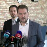 SKANDÁLY NA SLOVENSKU: Diplomku měl opsat i premiér Matovič