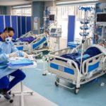 HOSPITALIZOVANÝCH S COVIDem je více než dvojnásobek, rapidně vzrostly i vážné případy