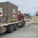 VIDEO: Krematorium v Itálii zřizuje nouzové chladící kontejnery pro mrtvé