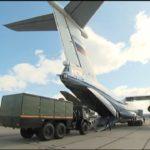 VIDEO: Rusko posílá zdravotnickou POMOC Itálii