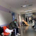 VIDEO: Madridské nemocnice jsou přeplněné pacienty s koronavirem