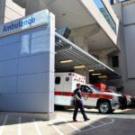 KORONAVIRUS: Newyorské nemocnice se potýkají s přívalem nemocných