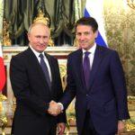 RUSKO pomůže ITÁLII v boji proti KORONAVIRU
