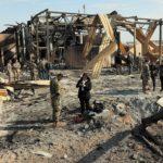 IRÁK: Na základnu s Američany u Bagdádu opět dopadly rakety