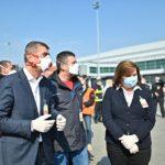 PRŮZKUM: Češi považují opatření kvůli koronaviru za adekvátní, vládu chválí