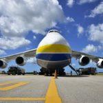 ANTONOV AN-124: Letadlo, které nyní zachraňuje svět