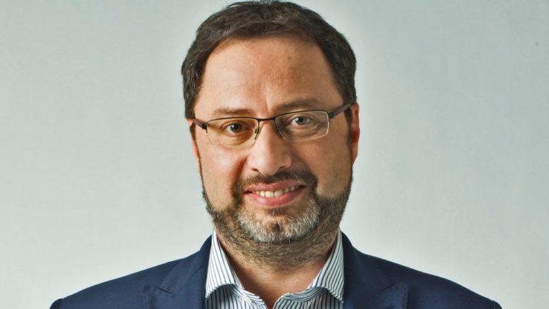 Předseda krajské organizace TOP09 Michal Kučera; Foto: top09.cz