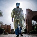 USA: Bezmoc, nebylo do čeho balit mrtvé