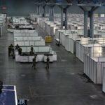 USA: Ve všech státech byl poprvé v historii vyhlášen režim velké katastrofy