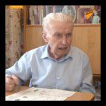 VIDEO: Vzpomínky 94-letého veterána, který se účastnil osvobozování Prahy