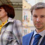 BIZÁR: Europoslanci Šojdrová a Kolaja chtějí, aby Brusel zasáhl do volby členů Rady ČT