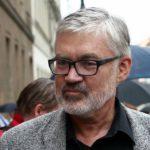 PODPORA: Jiří Vyvadil zaslal dopis ruskému diplomatovi, který čelí nenávistné kampani