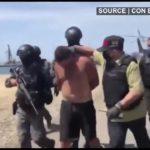 VIDEO: K organizaci pokusu o převrat ve Venezuele se přiznal americký žoldák