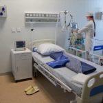 VIDEO: V Rusku byla dokončena výstavba 16 nemocnic pro boj proti koronaviru