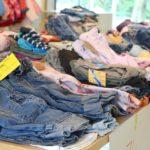 KRIZE: Americký řetězec Walmart bude prodávat i oblečení z druhé ruky