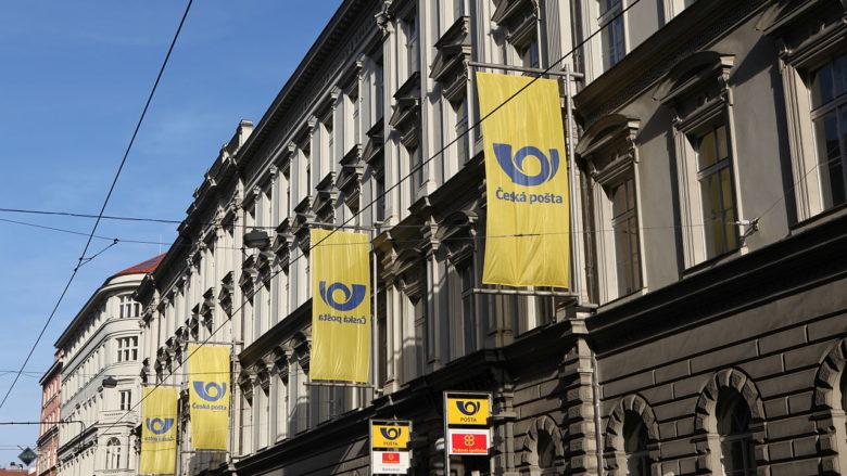 Ilustrační foto: Česká pošta / Wikimedia Commons