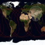 ČÍNA úspěšně vypustila poslední satelit svého navigačního systému Pej-tou
