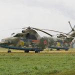 Největší vrtulník na světě MIL MI-26 je skutečné monstrum